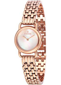 fashion наручные  женские часы Fjord FJ-6010-55. Коллекция JETTE