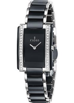 fashion наручные  женские часы Fjord FJ-6013-11. Коллекция VIHELMINA