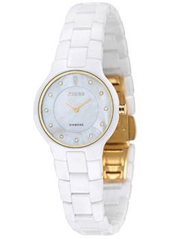 fashion наручные  женские часы Fjord FJ-6017-55. Коллекция ALIDA