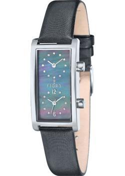 fashion наручные  женские часы Fjord FJ-6018-01. Коллекция EMMA