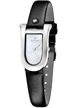 fashion наручные  женские часы Fjord FJ-6022-02. Коллекция FREYA