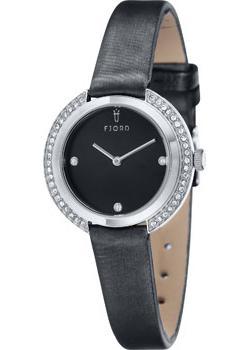 fashion наручные  женские часы Fjord FJ-6026-01. Коллекция AGNIS