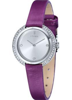 fashion наручные  женские часы Fjord FJ-6026-03. Коллекция AGNIS