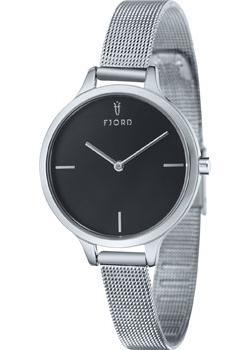 fashion наручные  женские часы Fjord FJ-6027-11. Коллекция GYDA