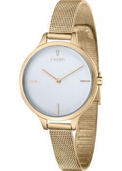 fashion наручные  женские часы Fjord FJ-6027-33. Коллекция GYDA