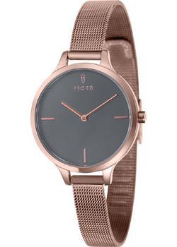 fashion наручные  женские часы Fjord FJ-6027-66. Коллекция GYDA