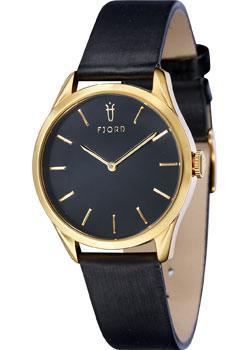 fashion наручные  женские часы Fjord FJ-6028-03. Коллекция VENDELA