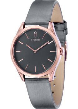 fashion наручные  женские часы Fjord FJ-6028-08. Коллекция VENDELA