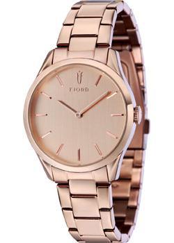 fashion наручные  женские часы Fjord FJ-6028-44. Коллекция VENDELA