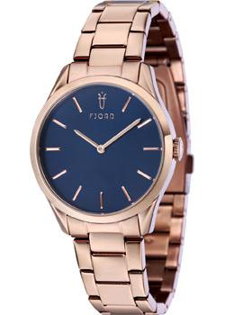 fashion наручные  женские часы Fjord FJ-6028-55. Коллекция VENDELA