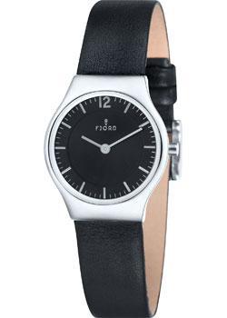 fashion наручные  женские часы Fjord FJ-6029-01. Коллекция EDLA