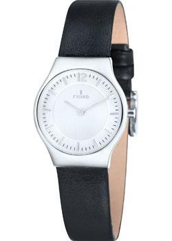 fashion наручные  женские часы Fjord FJ-6029-02. Коллекция EDLA