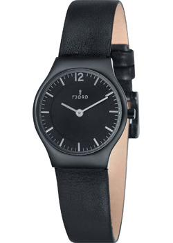 fashion наручные  женские часы Fjord FJ-6029-03. Коллекция EDLA