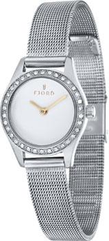 fashion наручные  женские часы Fjord FJ-6031-22. Коллекция MARINA