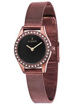 fashion наручные  женские часы Fjord FJ-6031-55. Коллекция MARINA