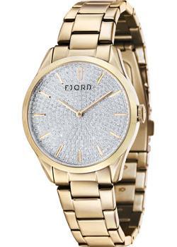 fashion наручные  женские часы Fjord FJ-6032-22. Коллекция VENDELA