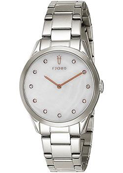 fashion наручные  женские часы Fjord FJ-6033-22. Коллекция VENDELA