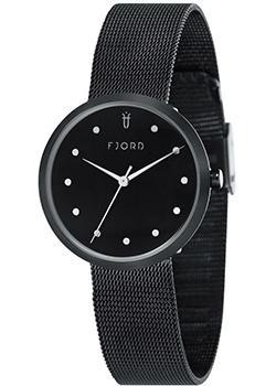 fashion наручные  женские часы Fjord FJ-6035-33. Коллекция LAURENS