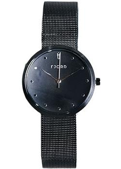 fashion наручные  женские часы Fjord FJ-6035-66. Коллекция LAURENS