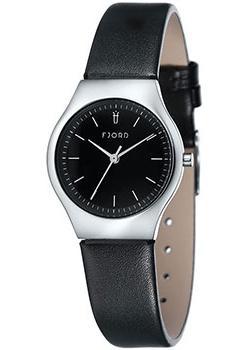 fashion наручные  женские часы Fjord FJ-6036-01. Коллекция OLLE