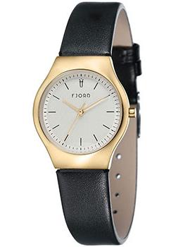 fashion наручные  женские часы Fjord FJ-6036-04. Коллекция OLLE