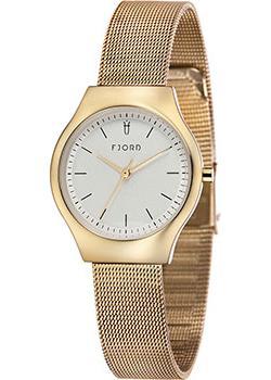 fashion наручные  женские часы Fjord FJ-6036-33. Коллекция OLLE