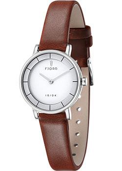 fashion наручные  женские часы Fjord FJ-6038-01. Коллекция MARINA
