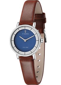 fashion наручные  женские часы Fjord FJ-6038-03. Коллекция MARINA