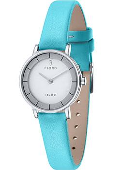 fashion наручные  женские часы Fjord FJ-6038-05. Коллекция MARINA