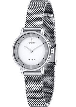 fashion наручные  женские часы Fjord FJ-6038-11. Коллекция MARINA