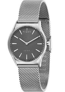 fashion наручные  женские часы Fjord FJ-6042-55. Коллекция VENDELA