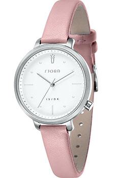 fashion наручные  женские часы Fjord FJ-6043-02. Коллекция GYDA