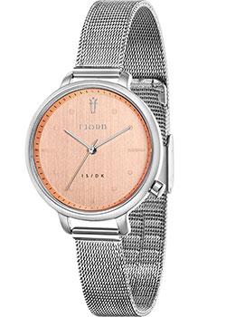 fashion наручные  женские часы Fjord FJ-6043-11. Коллекция GYDA