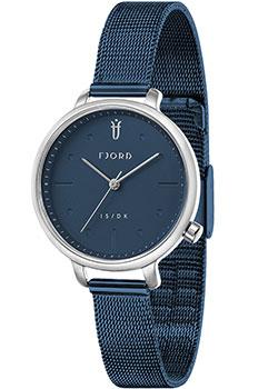 fashion наручные  женские часы Fjord FJ-6043-44. Коллекция GYDA