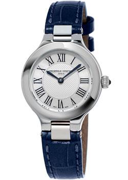 Швейцарские наручные  женские часы Frederique Constant FC-200M1ER36. Коллекция Delight