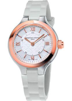 Швейцарские наручные  женские часы Frederique Constant FC-281WH3ER2. Коллекция Horological Smartwatch