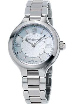 Швейцарские наручные  женские часы Frederique Constant FC-281WH3ER6B. Коллекция Horological Smartwatch