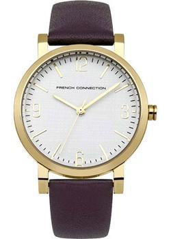 fashion наручные  женские часы French Connection FC1249P. Коллекция Catherine