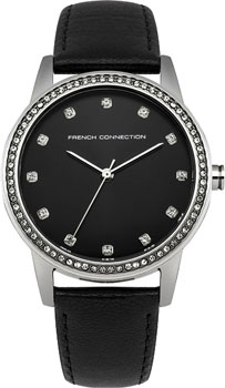 fashion наручные  женские часы French Connection FC1251B. Коллекция Catherine