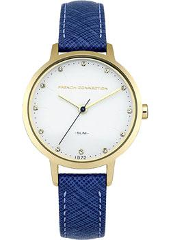 fashion наручные  женские часы French Connection FC1254UG. Коллекция Slim Range