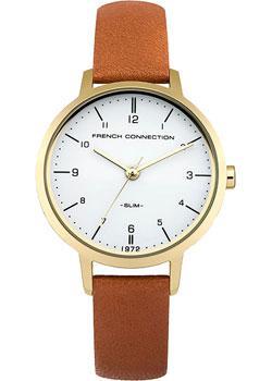 fashion наручные  женские часы French Connection FC1256TG. Коллекция Slim Range