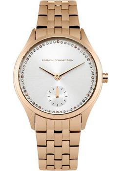 fashion наручные  женские часы French Connection FC1272RGM. Коллекция FC