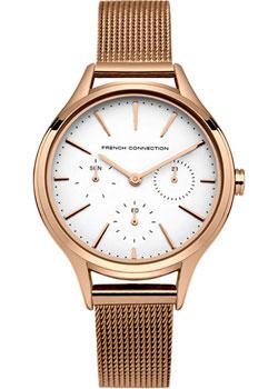 fashion наручные  женские часы French Connection FC1273RGM. Коллекция Daisy