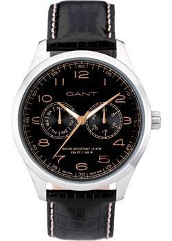 мужские часы Gant W71601. Коллекция Montauk Day/ Date