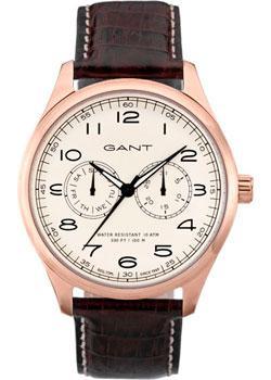 мужские часы Gant W71603. Коллекция Montauk Day/ Date