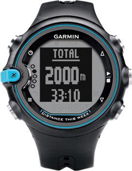 мужские часы Garmin 010-01004-00. Коллекция Swim