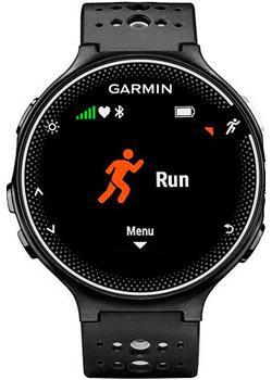 мужские часы Garmin 010-03717-44. Коллекция Forerunner 230