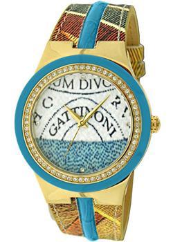 fashion наручные  женские часы Gattinoni MEI-PL.10PL.4. Коллекция Meissa