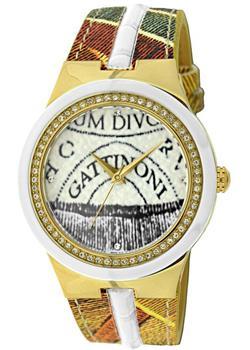 fashion наручные  женские часы Gattinoni MEI-PL.2PL.4. Коллекция Meissa