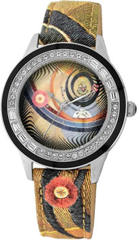 fashion наручные женские часы Gattinoni SIG-1.PL.3. Коллекция Sigma